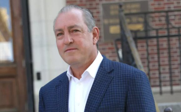 Fossella's campaign spending jumps to $66K